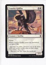Magic: MTG: Battle for Zendikar: Foil: Courier Griffin