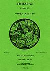 Who am I? by John West, Margaret West (Loose-leaf, 1991)