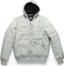 Alpinestars Puffy Jacket (L) Platinum