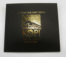 Kopi Luwak Robusta 100 Organic Indonesia Civet Coffe