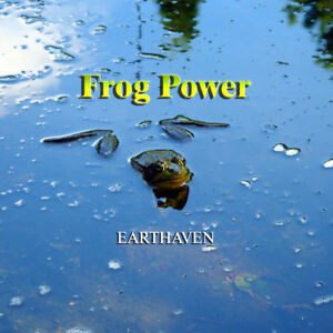 Frog-Power-Grant-Mackay-NATURE-SOUNDS-ONLY-NO-MUSIC