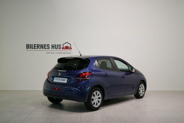 Peugeot 208 1,6 BlueHDi 100 Active+ - billede 1