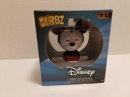 Dorbz Disney Series One Vinyl Collectible #037 Mickey Mouse