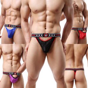 Gay underwear fetish