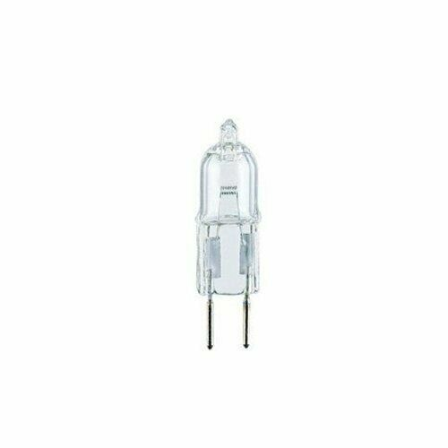 Westinghouse Xenon Bulb 10 W 100 Lumens T3 G4 Clear Carded   2