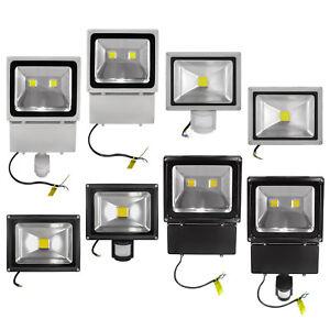 20W//30W//50W LED Flutlicht Fluter Strahler Flutlichtstrahler IP65 Wasserdicht