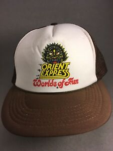 ef4dbb3c47d Image is loading Orient-express-trucker-hat