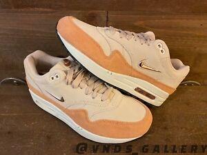 Especializarse Señora Picante  Mujer Nike Air Max 1 Premium SC guayaba Hielo Joya Aa0513 800 Talla 7.5  Nuevo   eBay