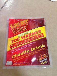 Heat-Factory-Adhesive-Toe-Warmer-40-Pair-Foot-Warmer-1945-40