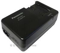 Panasonic De-a35b Ac Adaptor For Ag-ac160a, Ag-hmc80, Af100a - Us Seller