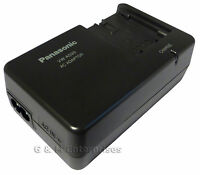 Panasonic De-a35b Ac Adaptor For Ag-ac160a, Ag-hmc80, Af100a - Us Seller