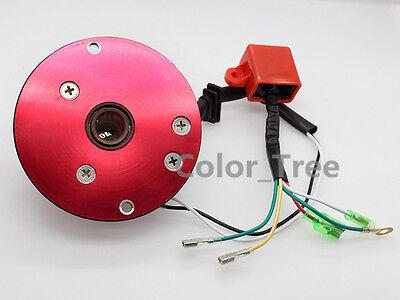 Inner Rotor Kit CRF50 CRF 50 XR XR50 70 Z SDG 125CC Ignition CDI I IR01