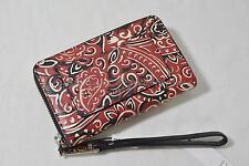 Marc by Marc Jacobs M0008196 Recruit Wallet/wristlet in Chilli Pepper Red