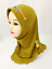 Ramadan-Hjiab-Cap-Children-Girls-Scarf-Muslim-Wrap-Shawls-Islamic-Headwear-Hijab thumbnail 27