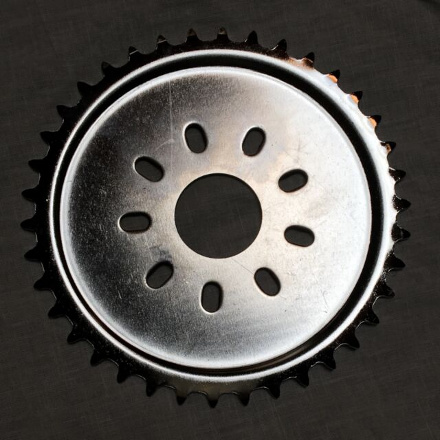80cc Engine Motor Bike Parts 32 Teeth Dish Sprocket Only No Mount