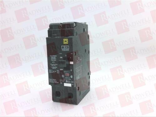 EGB24030 NEW IN BOX SCHNEIDER ELECTRIC EGB24030