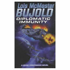 Diplomatic Immunity by Lois McMaster Bujold (Book, 2003)