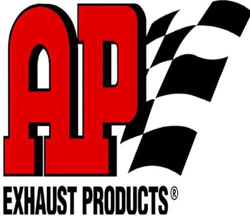 Exhaust Muffler AP Exhaust 709004