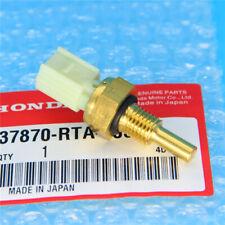 Engine Coolant Temperature Sensor Water Temp For HONDA Acura Civic Odyssey T2Q8
