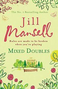 Jill-Mansell-Assortiment-Doubles-Tout-Neuf-Livraison-Gratuite-Ru