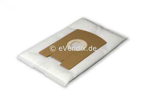 Hygiène-Micro-filtre actif 24 pièces économies s/'adapte pour VORWERK Tiger VT 260