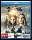 The Shannara Chronicles (Blu-ray, 2016, 2-Disc Set)