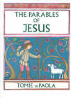 The Parables of Jesus by Tomie De Paola (Hardback, 1992)