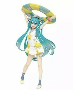 Brand-New-Hatsune-Miku-figure-Original-Summer-ver-Renewal-Japan-Rare-Limited
