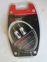 Gigaware 3'stereo Audio Cable 42-415