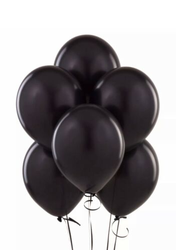 100 PEARL Metallic Helium Air Quality Birthday Wedding All Occasions Balloons