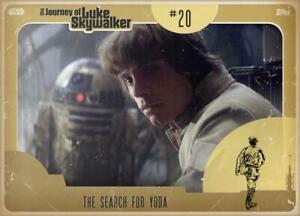 Star Wars Luke Skywalker 4 x 6 Photo Postcard #1 NEW UNUSED