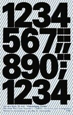 Avery Zweckform Etiketten Aufkleber Sticker Buchstaben schwarz A-Z 28 Stück