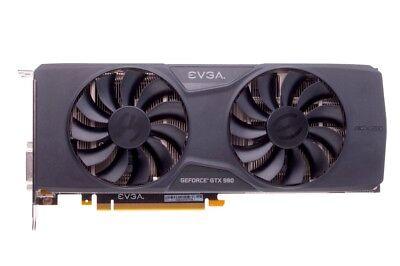 * Nvidia Gtx 980 4gb Di Ram Evga Acx | Apple Mac Pro Upgrade Video Card Cuda *-