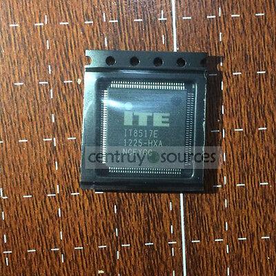1PCS New ITE IT8517E HXS IT8517E//HXS ITE8517E IT8517 QFP IC I//0 Chip