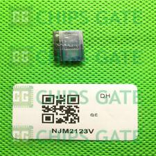 3PCS JRC NJM2904L SIP-8 Voltage-Feedback Operational Amplifier IC