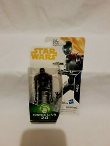 Star-Wars-Force-Link-2-0-K-250-Figure-Disney-Hasbro-2017-Aus-Seller