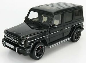 ALMOST-REAL 1/18 MERCEDES BENZ | G-CLASS G63 AMG (W463) V8 BITURBO 2017 | OBS...