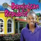 Dominican Republic by Rachel Anne Cantor (Hardback, 2016)