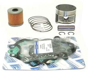 Details about Top End Rebuild Kit Kawasaki Mojave 250 87-04 74mm (Std) on
