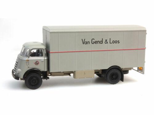 Artitec 487.030.01 H0 LKW DAF Kabine Van Gend /& Loos