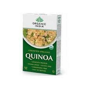 Organic-India-Quinoa-Complete-Protein-Whole-Grain-Easy-To-Prepare-500-Gram