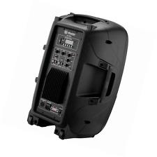 iRocker XS-3000 Powered Loud Speaker Bluetooth USB input Wireless NEW