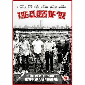 The Class Of '92 (DVD, 2013)  Brand new and sealed