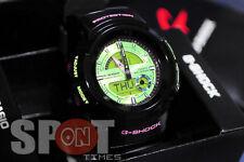 Casio G-Shock Crazy Colour Watch AW-582SC-1A AW582SC 1