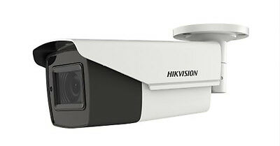TVi-5M NEW HIKVISION CAMERA DS-2CE56H1T-ITZ VF 2.8~12mm 30m EXIR U
