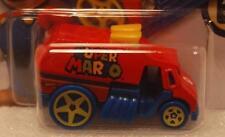 Hot Wheels 2016 Target Exclusive Snowflake Super Mario Cool One #224/250