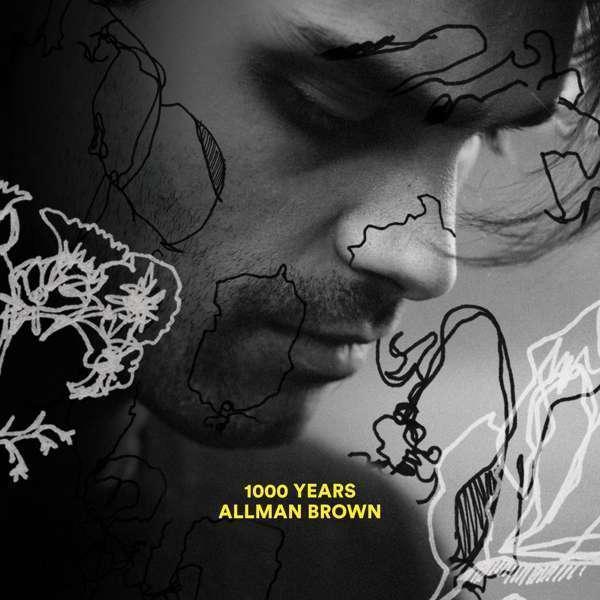 Marrón, Allman - 1000 Años Nuevo CD