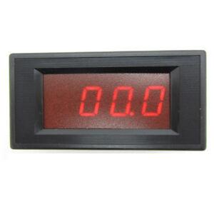 DC-200mA-Red-LED-Digital-AMP-Ammeter-Panel-Digit-Current-Meter-0-200mA-DC