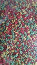 Vitaminas de colores para pajaros canarios periquitos silvestres agapornis 85 gr