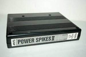 SNK-POWER-SPIKE-II-GIOCO-USATO-SOLO-CARTUCCIA-NEO-GEO-MVS-VERSIONE-EUR-VBC-44856